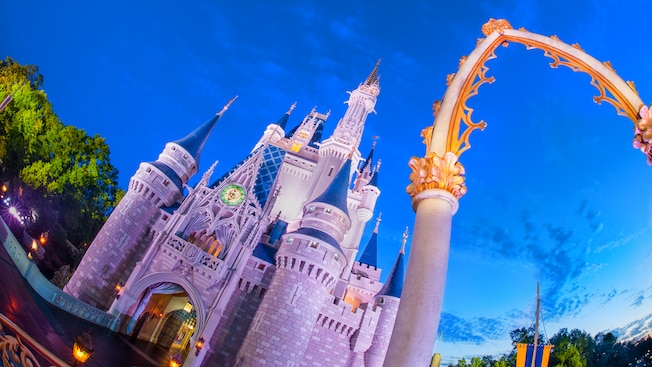 Image result for cinderella castle magic kingdom