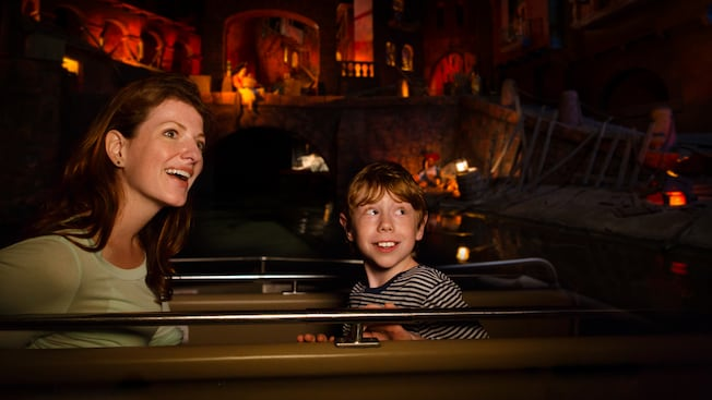 Image result for pirates of the caribbean ride magic kingdom