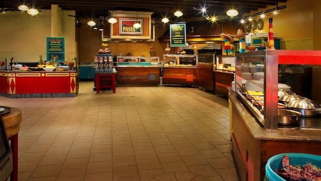Pepper Market Walt Disney World Resort
