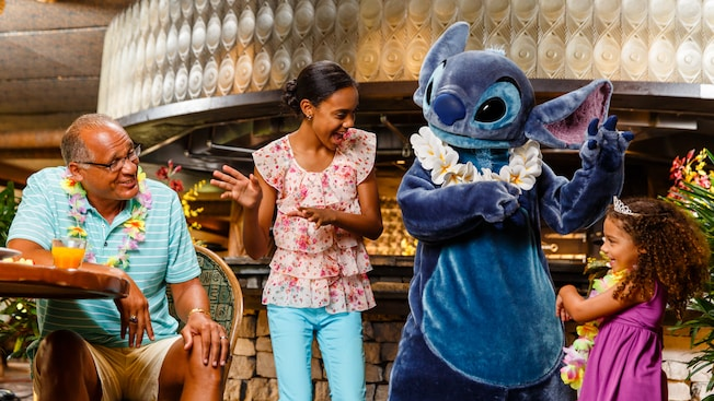 Image result for ohana breakfast menu disney world