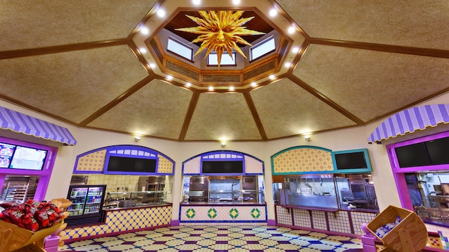 Sassagoula Floatworks And Food Factory Walt Disney World