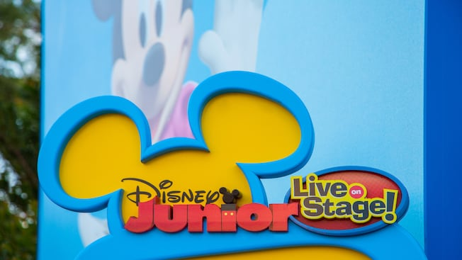 Disney junior live on stage coupon