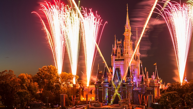Image result for disney wishes nighttime spectacular