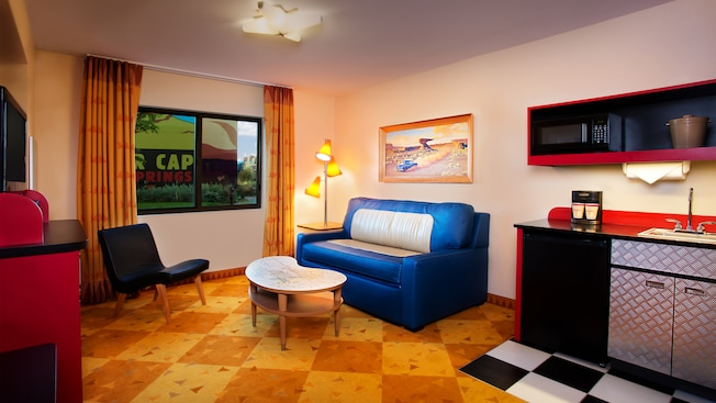 16 Breathtaking Disney Hotel Suites Everyone Should Stay