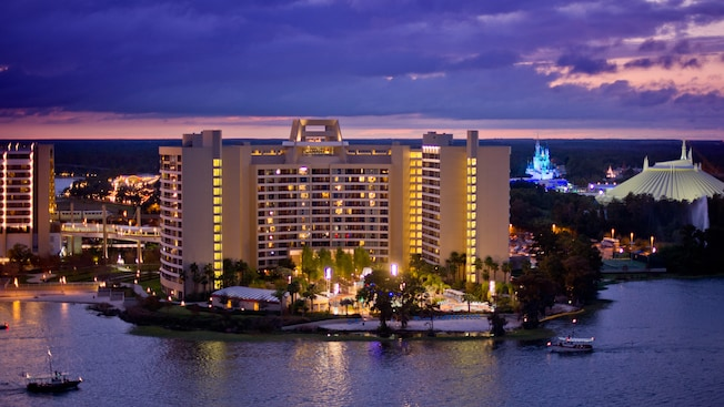 The Hidden Trick To Staying At Walt Disney World S Best