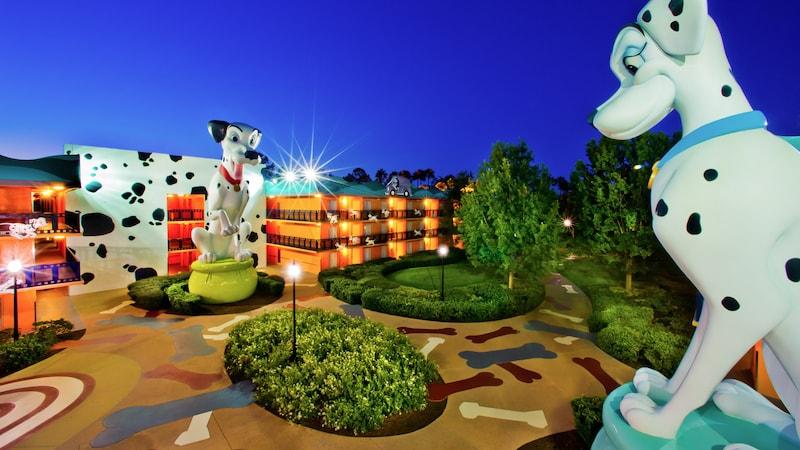 Disney's All-Star Movies Resort