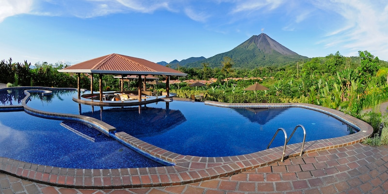 6-Nights Costa Rica
