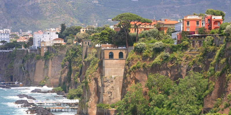 7-Nights Italy and Amalfi Coast