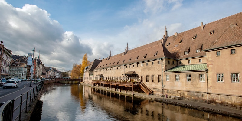 Strasbourg City Tour Adventures By Disney