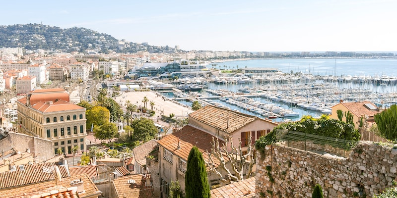Walking Tour Of Monaco Adventures By Disney