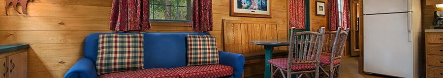 Rates room types at the cabins at disney 39 s fort for Fort wilderness cabins reservations