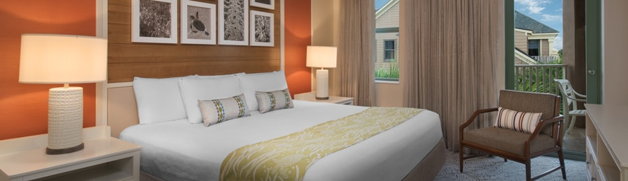 Rooms & Points Disney s Vero Beach Resort