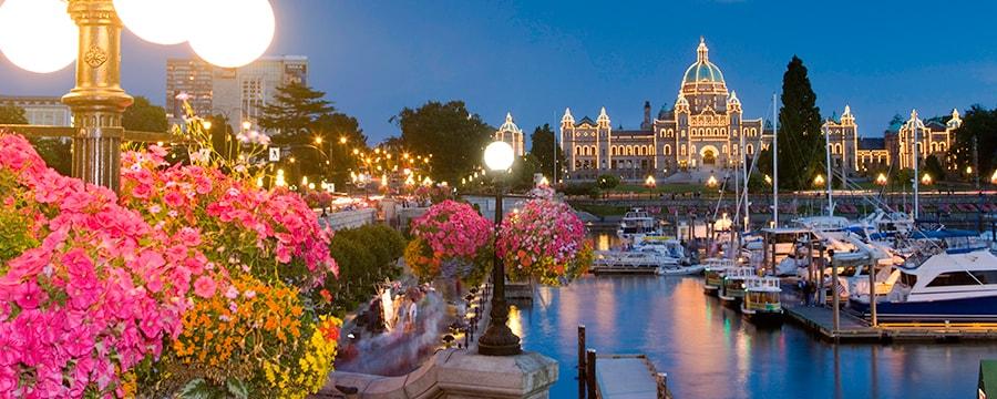 Du lịch xứ sở Canada với những địa điểm du lịch mới cùng Korean Airlines