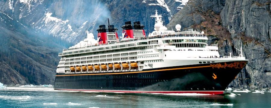 Disney Wonder | Ships