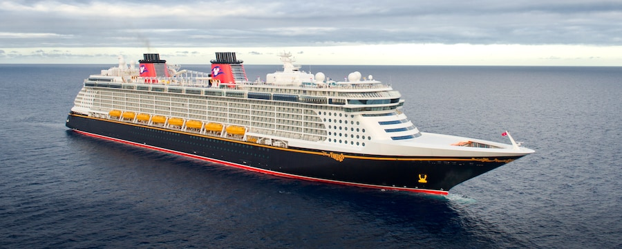 Image result for does Disney Fantasy cruise ship