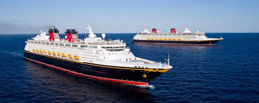 Disney cruise line fleet disney cruise line ships