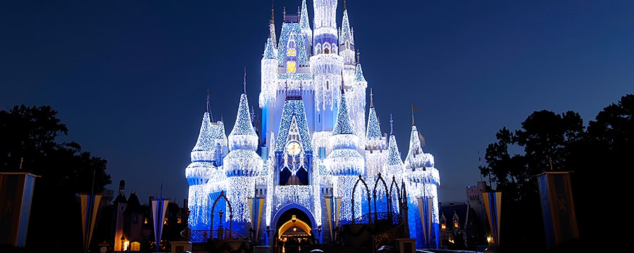Holiday Events and Celebrations | Walt Disney World Resort