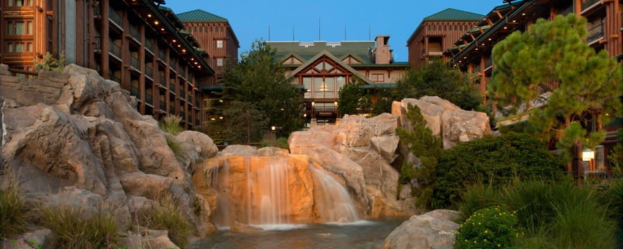 Image result for wilderness lodge