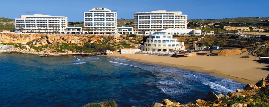 Golden Sands Resort Disney Vacation Club - Malta vacation