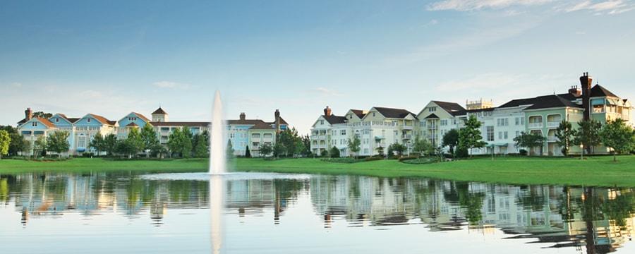 Disney s Saratoga Springs Resort   Spa. Disney s Saratoga Springs Resort   Spa   Disney Vacation Club