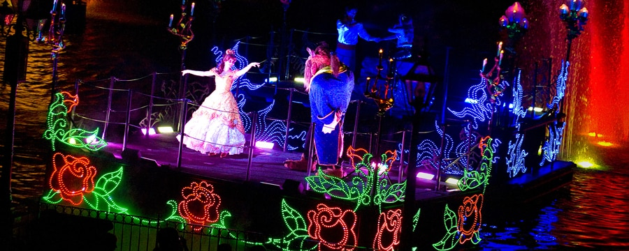 Fantasmic On The Go Package Disneyland Resort