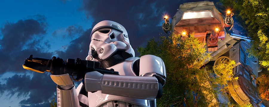 New Star Wars Attractions Coming to Disney World
