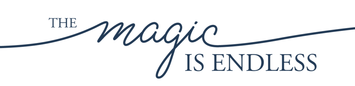The Magic Is Endless