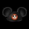 Chapeau avec oreilles de Mickey Mouse